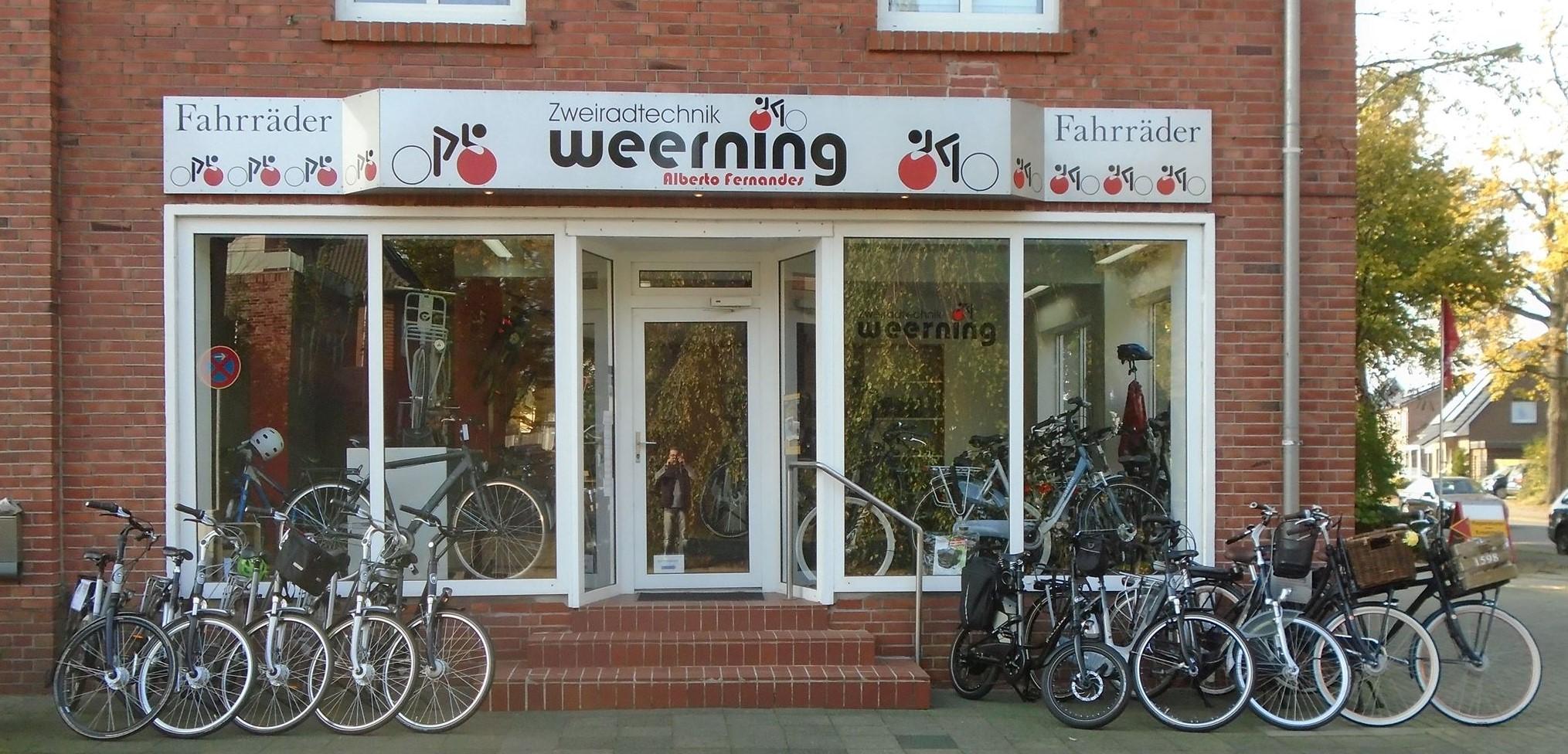 Ihr Fahrradgeschäft in Nordhorn